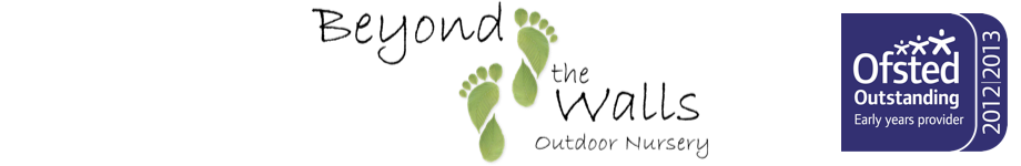 Beyond the Walls Outdoor Nursery